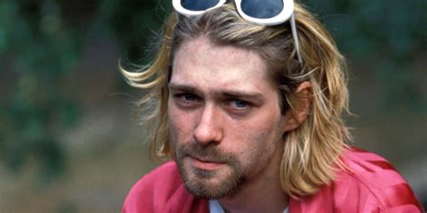Kurt Cobain Hairstyles   The Newest Hairstyles