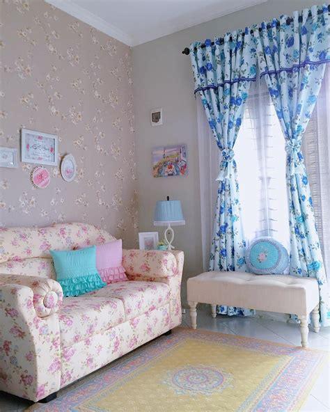desain ruang keluarga desain ruang tamu minimalis shabby chic mungil ruang