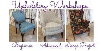 upholstery workshops artisan upholstery studio