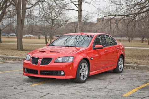 pontiac g8 specs pontiac g8 sedan models price specs reviews cars
