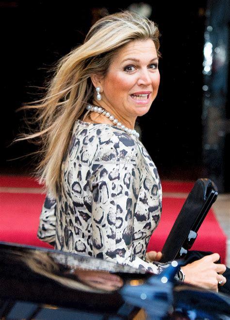 dutch royals   year reception day