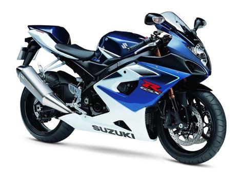 Suzuki Gsx R 1000 K6 Gsx R1000 K5 K6 の系譜
