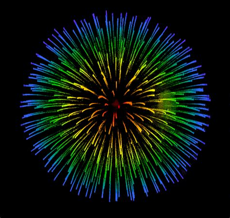 Animated Clipart Fireworks 101 Clip Art Fireworks Animation For Powerpoint