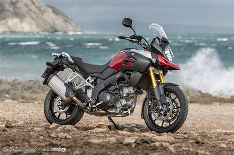 2014 Suzuki 1000 V Strom 2014 Suzuki V Strom 1000 Ride Motorcycle Usa