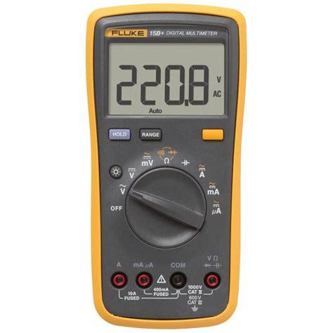 fluke 15b digital multimeter at azeez trading company