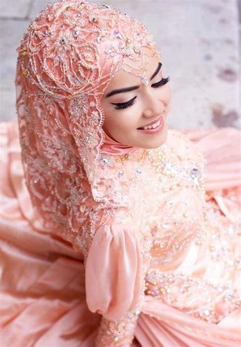 Designer Wedding Abaya Dresses for Bridals 2016 2017   BestStylo.com