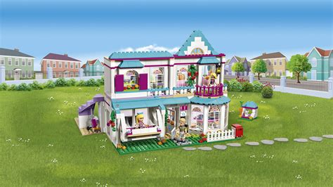 Where Is Friend S Home by 41314 S House Products Lego 174 Friends Lego