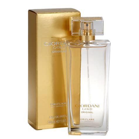 Parfum Oriflame Giordani oriflame giordani gold original eau de parfum for