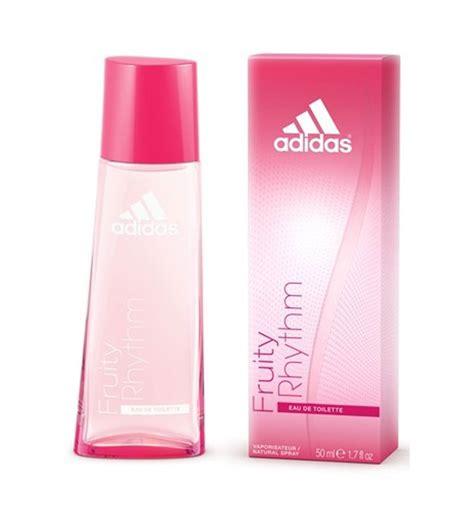 Parfum Adidas Fruity Rhythm adidas fruity rhythm perfume 50 ml by adidas for for pepperfry product