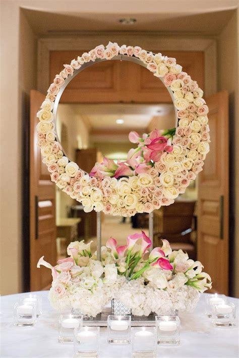 mirror wedding centerpieces best 25 mirror wedding centerpieces ideas on