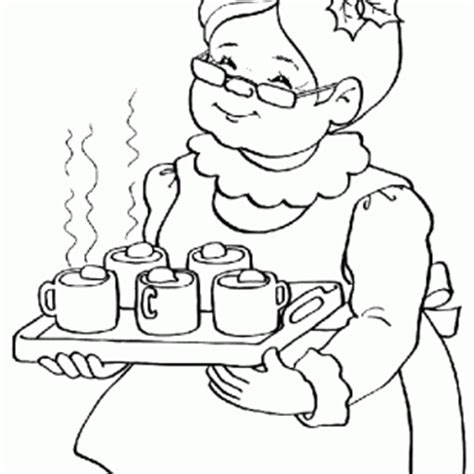 summer santa coloring page hand drawn santa claus coloring pages holiday elves