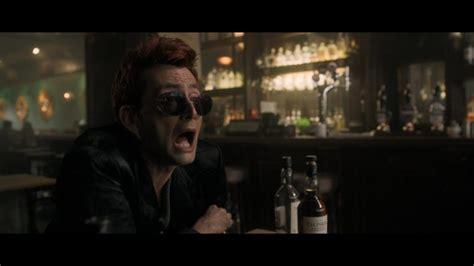 talisker whisky  good omens season  episode