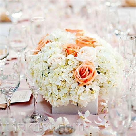 roses and hydrangeas centerpieces hydrangea and centerpiece i do