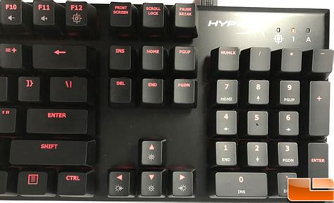 Hyperx Alloy Fps Gaming Keyboard Blue Switch Garansi 2 Tahun hyperx alloy fps mechanical gaming keyboard review page 5 of 5 legit reviewsfinal thoughts