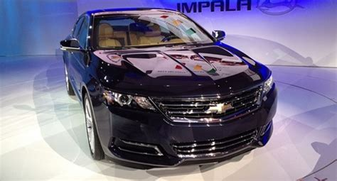 recall on 2014 chevy impala gm expands recall order on chevy impalas