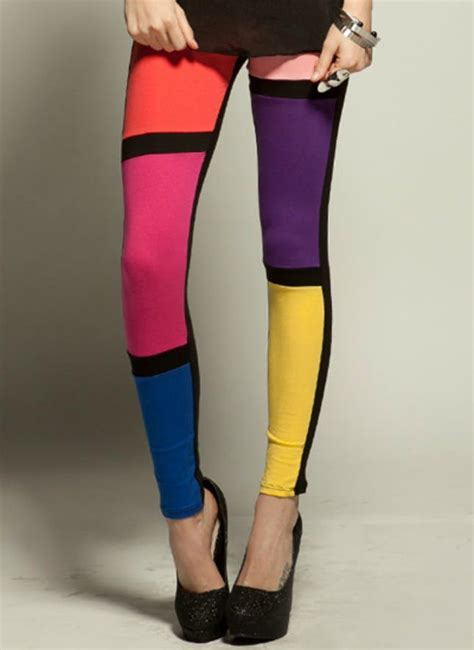 color jeggings 18 colorful to brighten up your fall