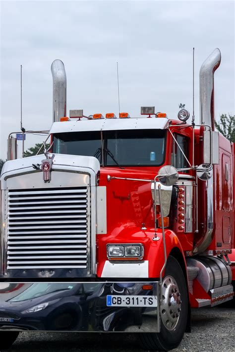 pictures of kenworth trucks custom show kw truck hd