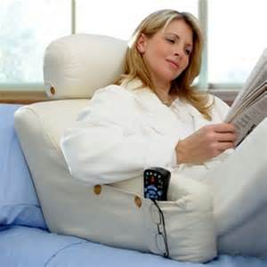 choosing the right reading pillow