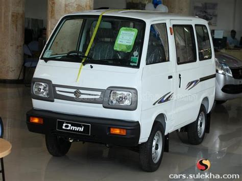 maruti omni diesel price in india new letest omni car accessories pictures photos
