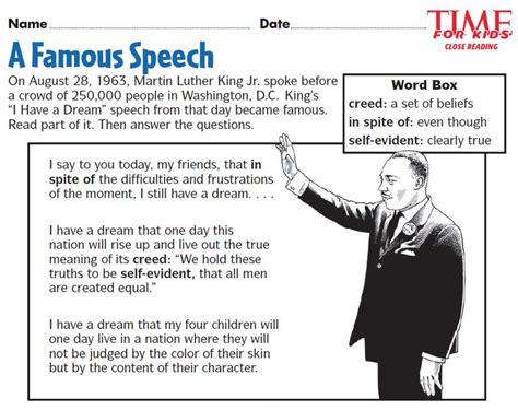 printable version of i have a dream speech written speech i have a dream drugerreport732 web fc2 com