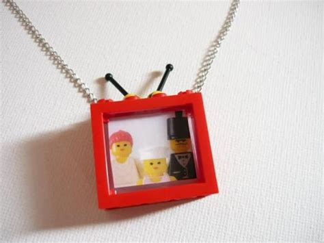 how to make lego jewelry awesome lego jewelry 171 legopeople