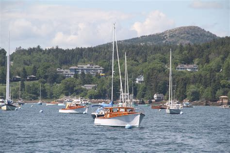 guide to visiting southwest harbor maine boat tours - Boat Tours From Southwest Harbor Maine