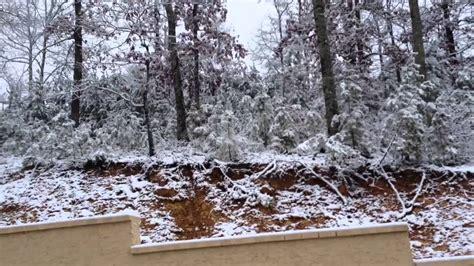 imagenes de nieve cayendo nieve cayendo en tennessee 11 27 13 youtube