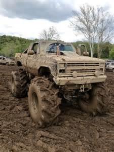 muddy mud truck mudtruck mudlove lifted trucks