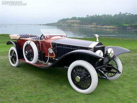 roll royce car 1950 1914 rolls royce silver ghost labourdette skiff rolls