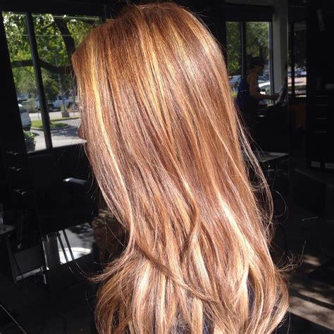 multi dimensional cool hifhlights multi dimensional blonde hair colors ideas
