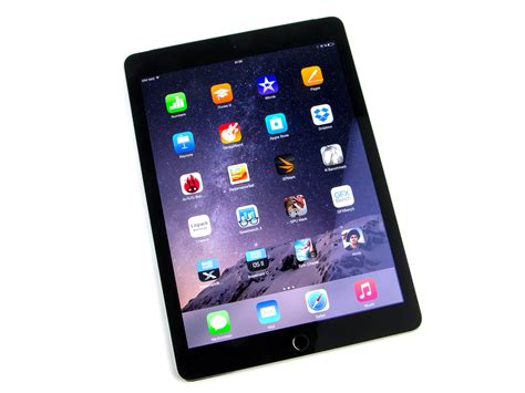 apple ipad air    gb lte tablet review