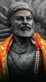 chatrapati shivaji maharaj the great indian warriors pinterest