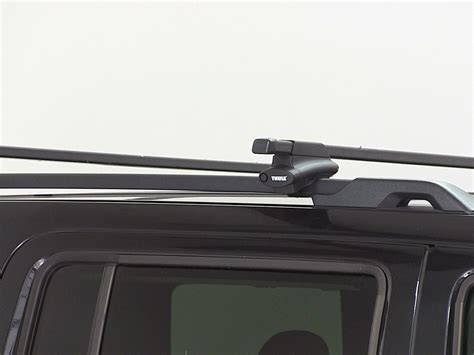 2003 Jeep Grand Roof Rack by Thule Roof Rack For 2003 Jeep Liberty Etrailer