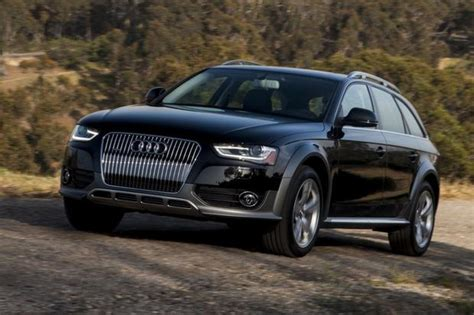 2014 Audi Allroad by 2014 Audi Allroad Information And Photos Zombiedrive