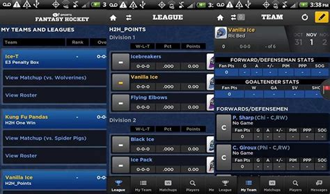 Email Yahoo Fantasy Hockey | 5 android apps you don t want to miss google play weekly