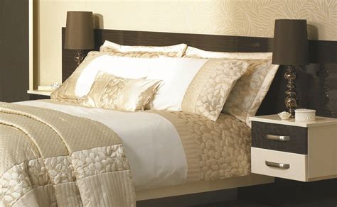 Continental Headboards by Interiors Bedroom Range