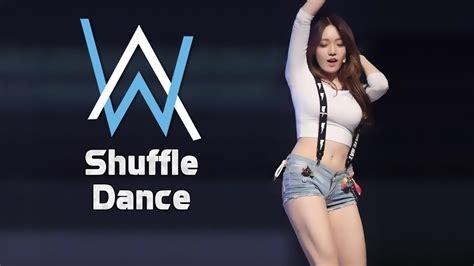 Alan Walker Dance | alan walker remix shuffle dance music video full hd