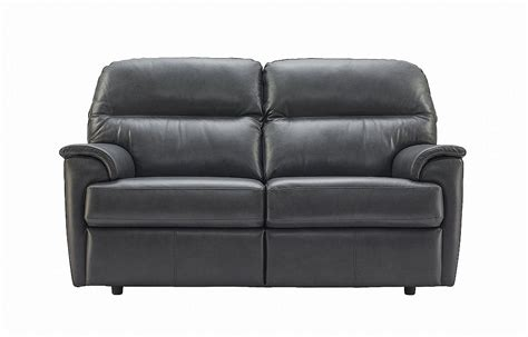 g plan leather sofa g plan upholstery watson 2 seater leather sofa
