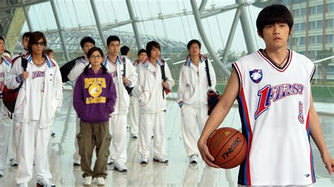 film kungfu dunk adalah kung fu dunk movie review trailer pictures news