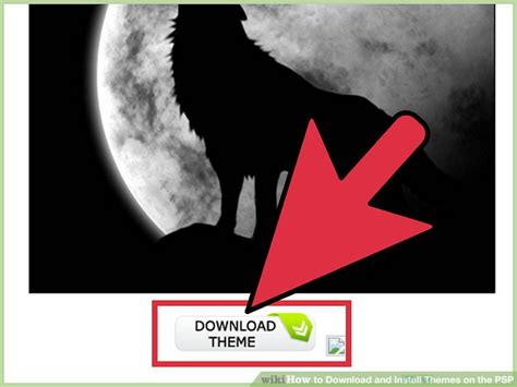 psp themes how to install how to download and install themes on the psp 11 steps