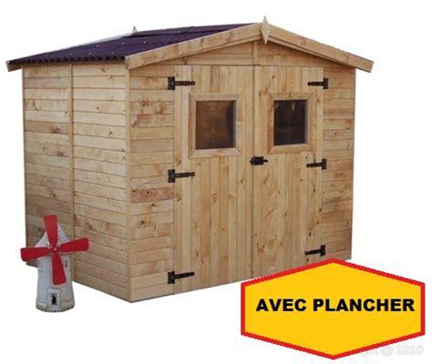 Abri De Jardin Moins De 5m2 3064 by Abri Jardin Bois 2 70x1 87m 5m2 Avec Plancher