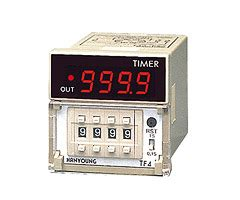 Timer Counter Tf4 Auar Hanyoung hanyoung nux