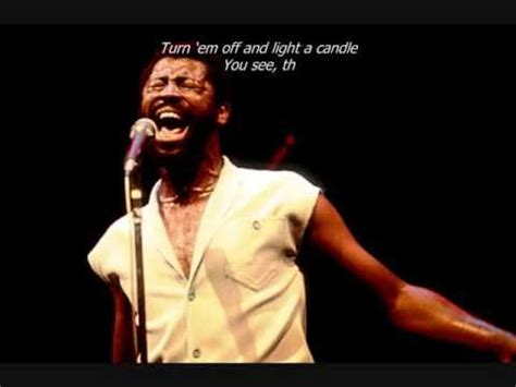 teddy pendergrass turn the lights 102 best images about my favorite song s on