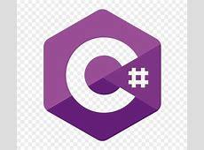 C# Programming language Logo Microsoft Visual Studio .NET ... C- Programming Logo