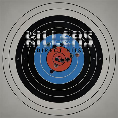 Invites Fans To Vote On Album Titles by The Killers Fanart Fanart Tv
