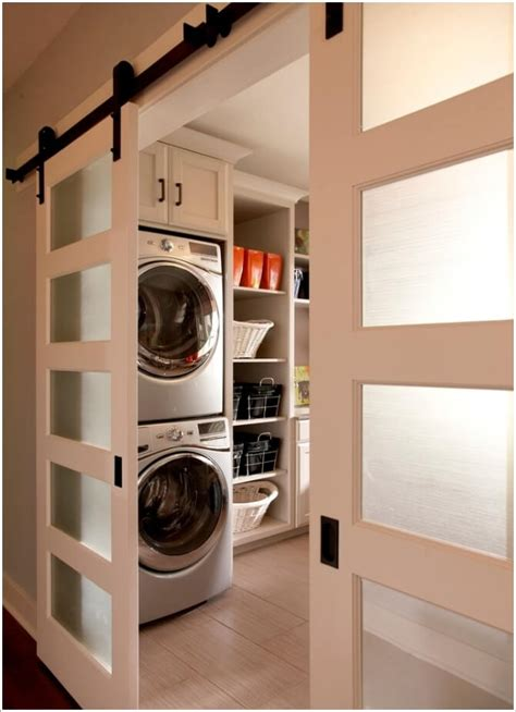 interesting features  add   laundry room