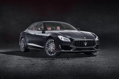 maserati sedan 2018 2018 maserati quattroporte gts gransport sedan vehie