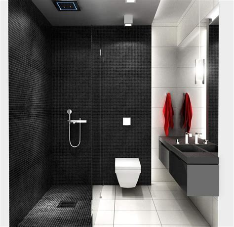 black in bathroom bathroom white small bathroom black and white tile