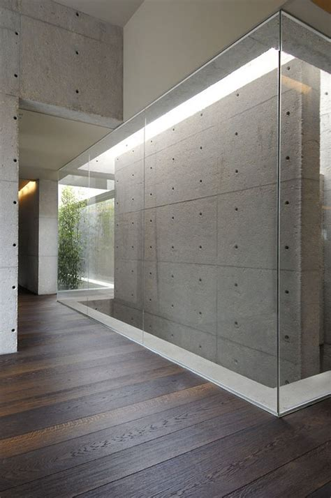 interior concrete walls one more astounding architecture project by a cero