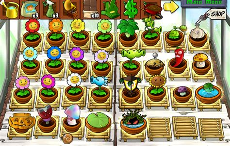 zen garten plants vs zombies free coloring pages of that plants need to grow